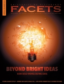 Beyond Bright Ideas Cover