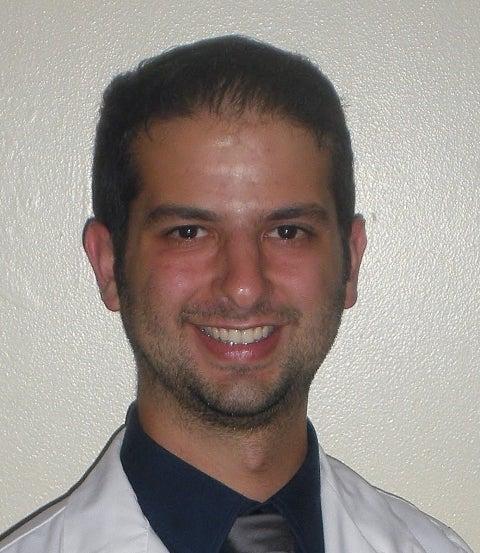Michael Yiallourides