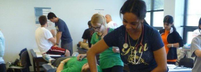 University Of Pittsburgh Pa Program >> Admission University Of Pittsburgh School Of Health And