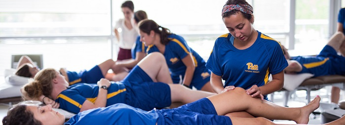 physical therapy college admission essays A writer of the paper personal college admission reports that experience of physical therapy started with what i saw during the illness of my grandfather.