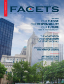 FACETS Fall 2016 Cover