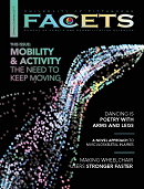 Facets Spring 2017 Cover Image