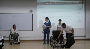 ISWP Training in Colombia