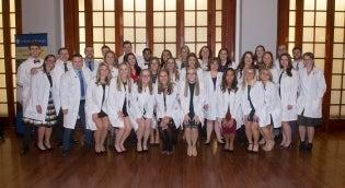 PA Class of 2017