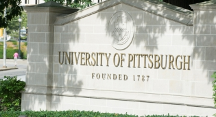 Ptt Campus Sign