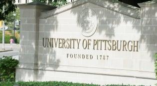 Ptt Campus Sign