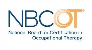 NBCOT logo