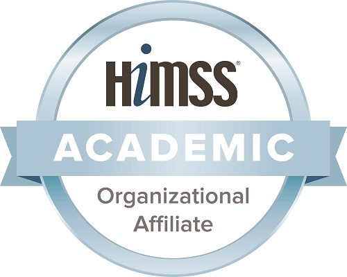 HIMMSS Affiliate Seal