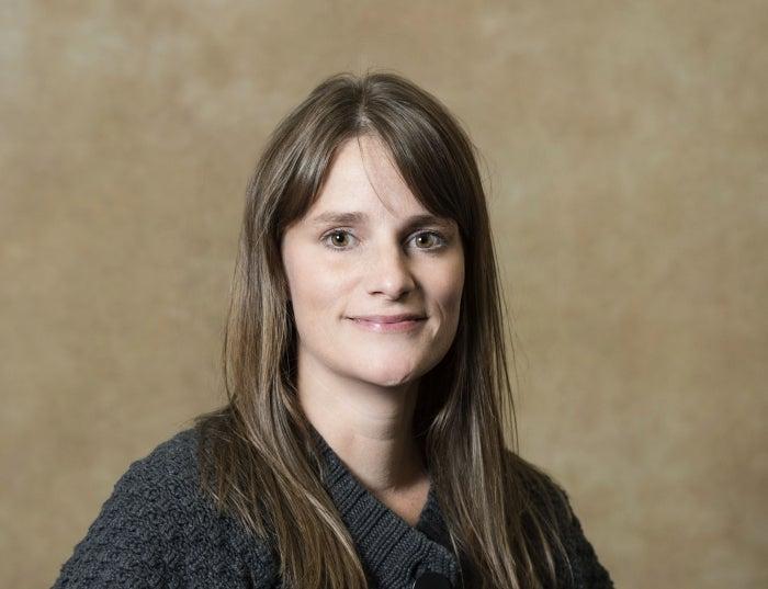 Erin Lundblom