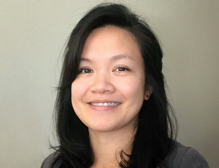 Aileen Chou