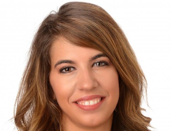 Alaina Capanna