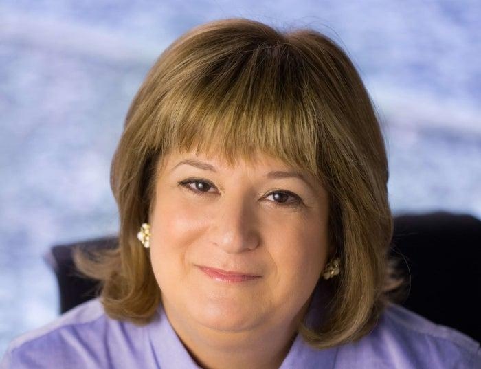 Ellen Cohn