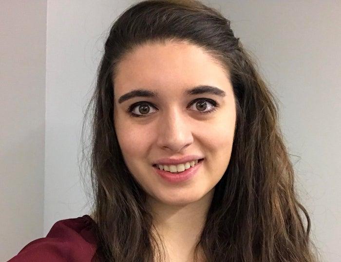 Alexandria Delazio