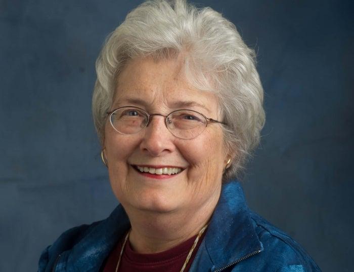 Judy Dodd
