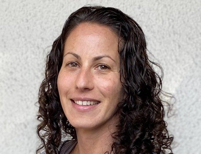 Deborah Farkas