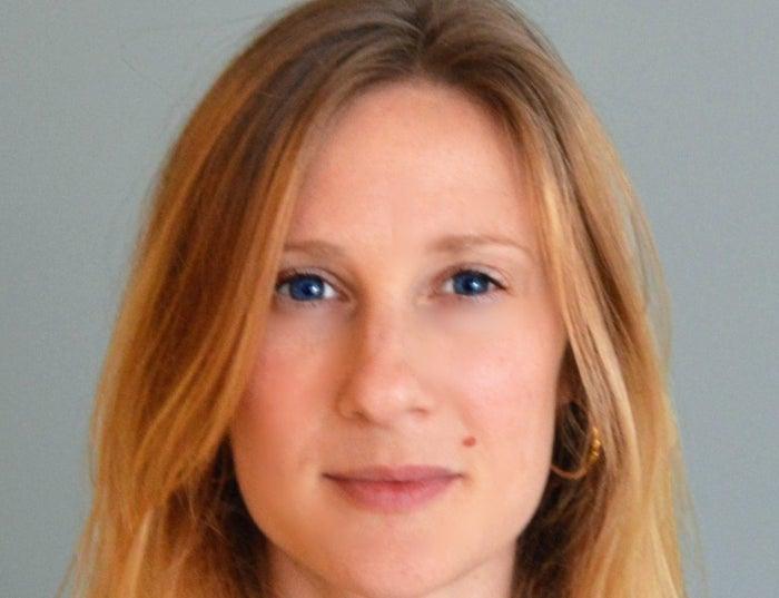 Leah Helou
