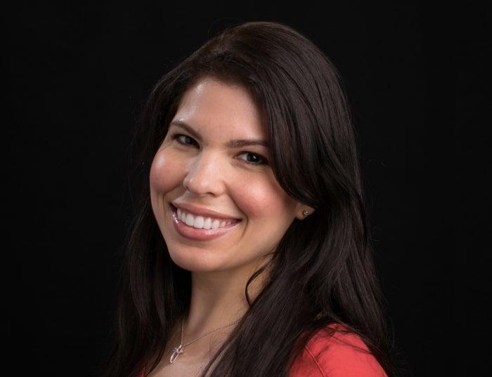 Michelle Zorrilla