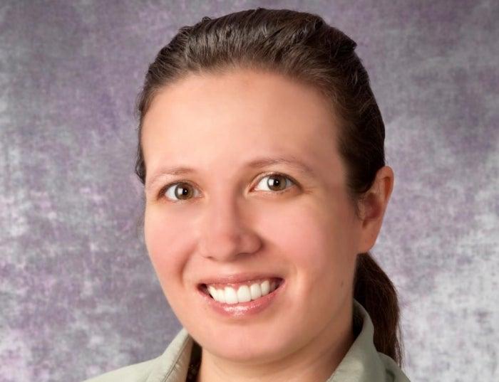 Nicole Cecchini