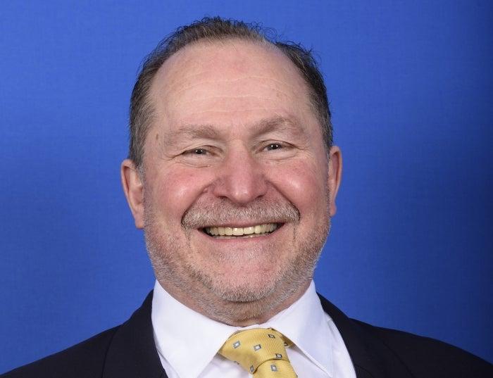 Tony Salesi