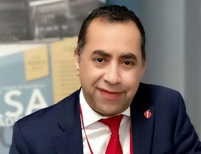 Ahed Al Najjar