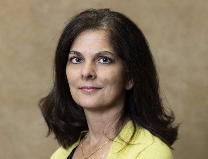 Patricia Anania Firouzan