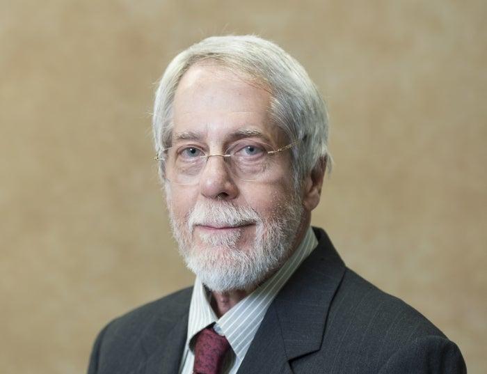 George Carvell