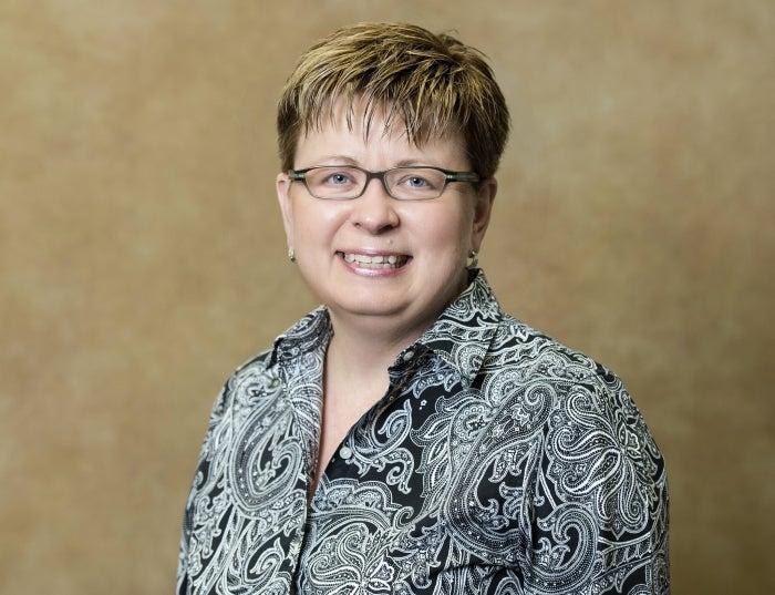 Denise Chishlom