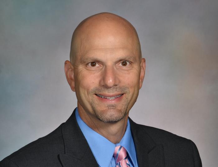 Dr. John Panos