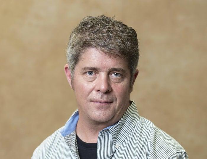 Mark Schmeler