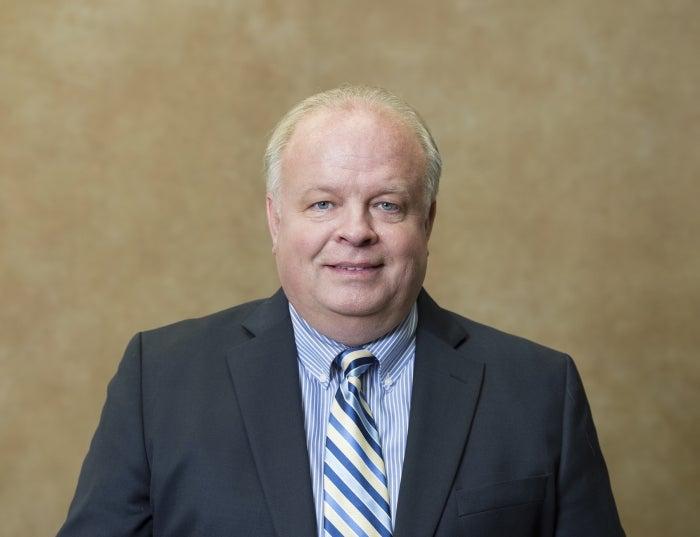 Ron Schwesinger