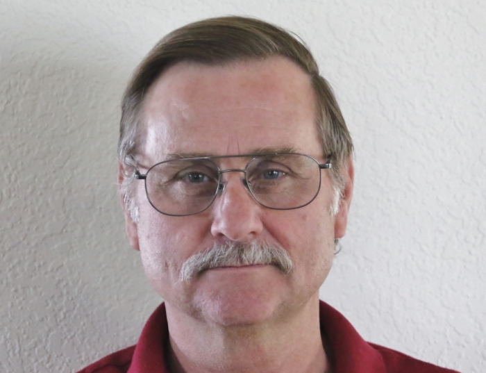 James Upchurch