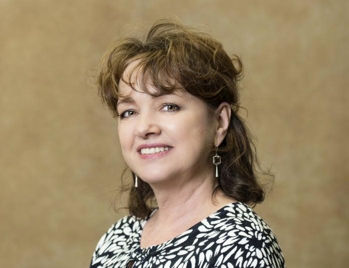 Janice Vance