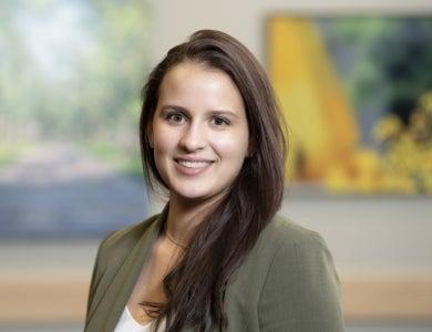 Nicole Skellie