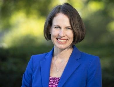 Photo of Mary Goldberg