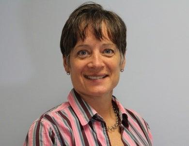 Christine McDonough
