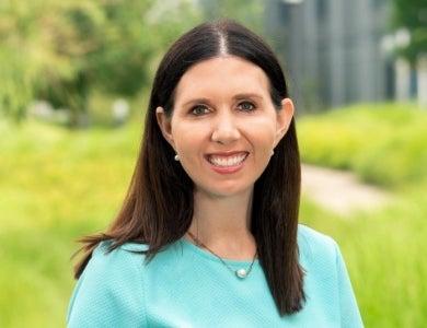 Emily Grattan Professional Headshot