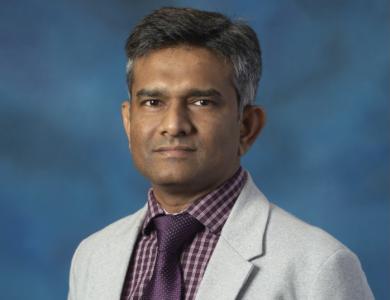 Dr. Nizam Ahamed