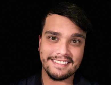 Jared Divido