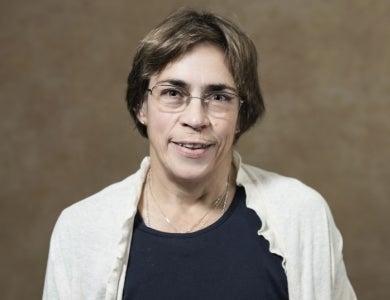 Jessie VanSwearingen
