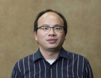 Leming Zhou